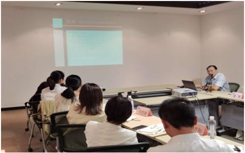 宜興市分中心開展企業走訪活動(三)